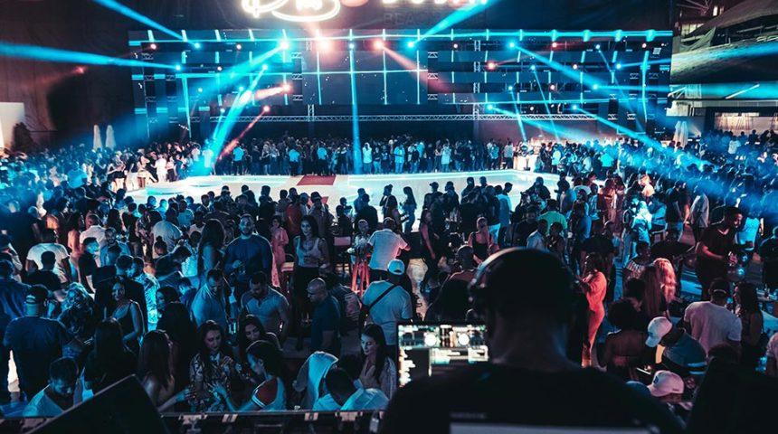 How to party Vegas style – Drai's nightclub and beach club Dubai