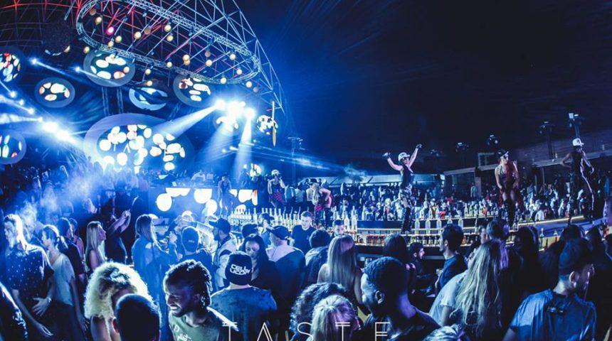 WORLD FAMOUS DRAI'S NIGHT CLUB SET TO REDEFINE DUBAI'S NIGHTLIFE